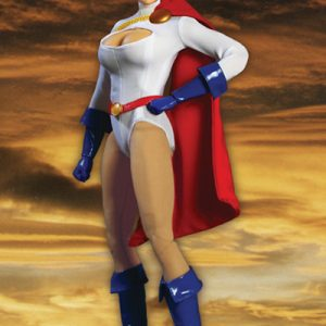power_girl