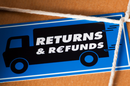 Refund Return Policy